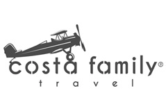 COSTA FAMILY TRAVEL